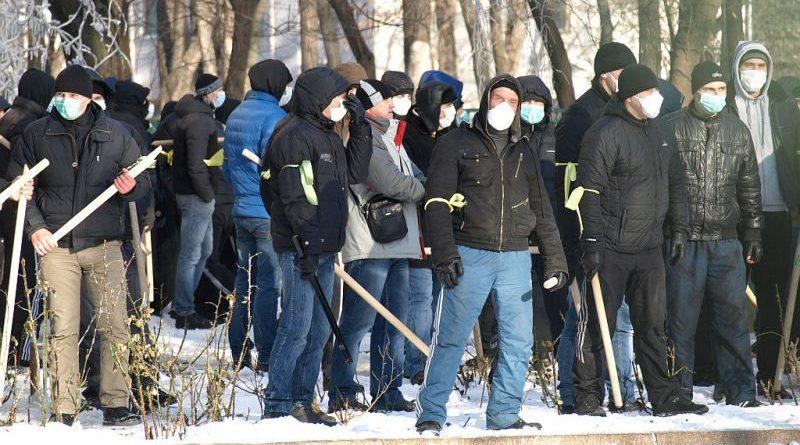 Генпрокуратура направила до суду черговий обвинувальний акт щодо обвинуваченого у злочинах під час Майдану