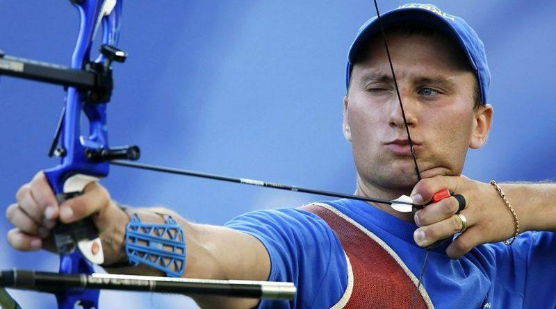 Прикордонник Віктор Рубан виборов бронзу на Чемпіонаті світу зі стрільби з лука