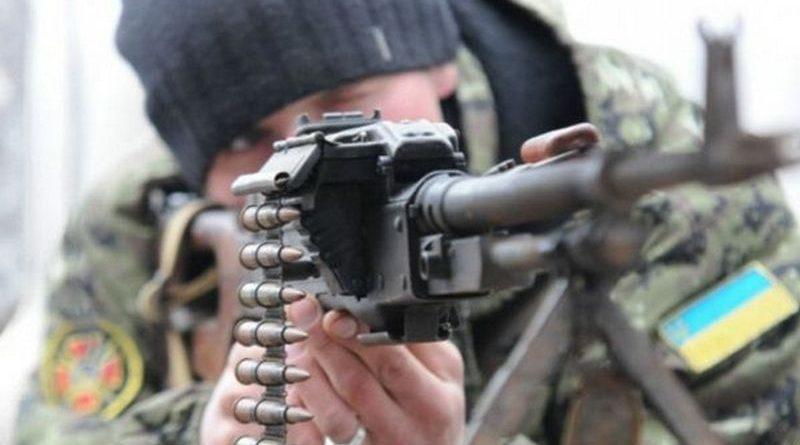 Очарование готовностью к зраде (о Порядке применения оружия в зоне АТО)