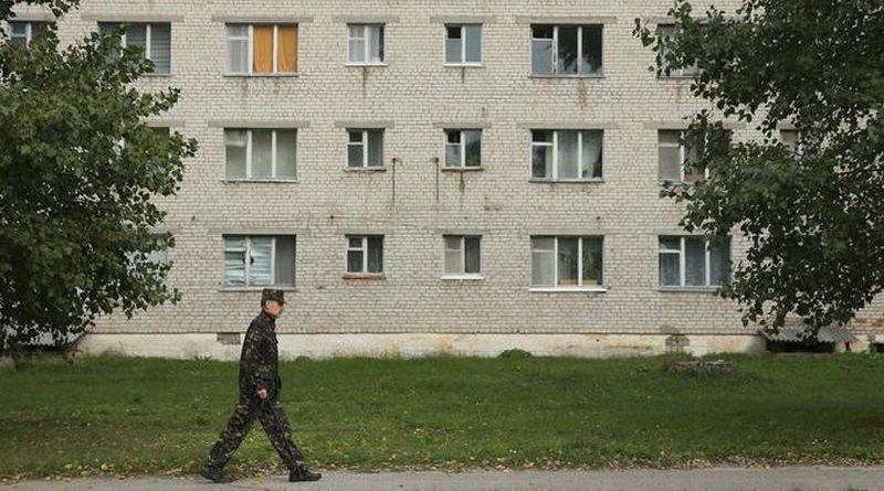 Рада дозволила компенсувати військовослужбовцям оренду житла
