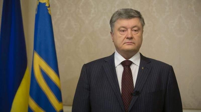 Заява Президента України у зв'язку із проведенням так званих виборів в тимчасово окупованому Криму (відео)