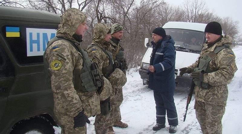 «Vodafone Україна» продовжує відновлювати пошкоджене обладнання в Луганській області (фото)
