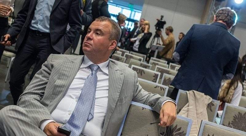 Звернення Першого заступника Секретаря РНБО України О.Гладковського до ЗМІ