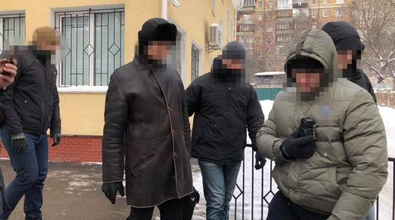 У Києві СБУ затримала бізнесмена за забезпечення медикаментами бойовиків «ДНР» (фото)