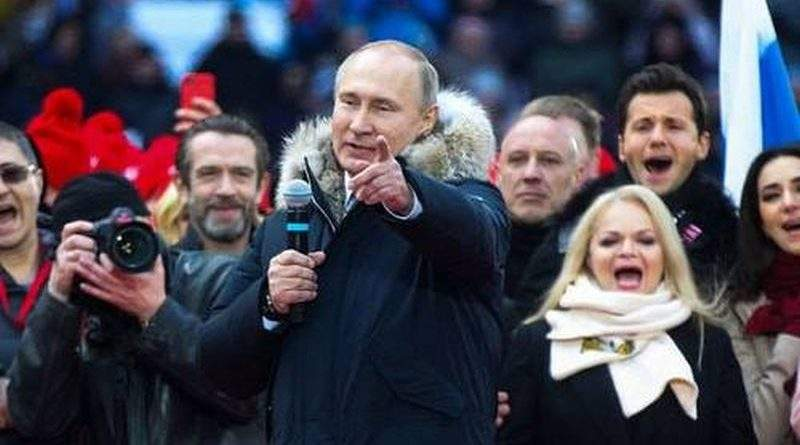 Мінкульт розширив перелік осіб, що створюють загрозу нацбезпеці України