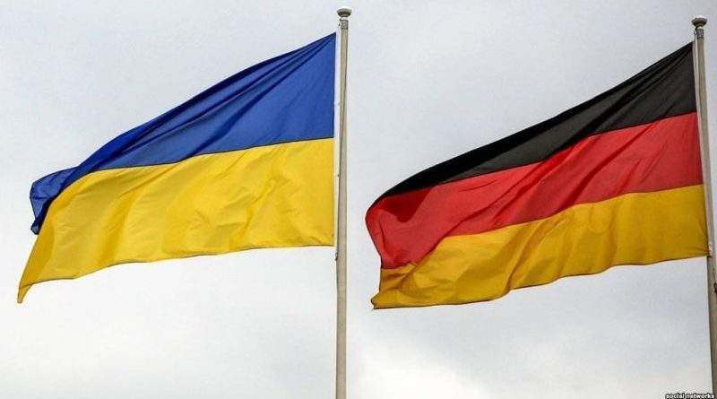 Президент на початку квітня планує відвідати Німеччину для координації подальших дій
