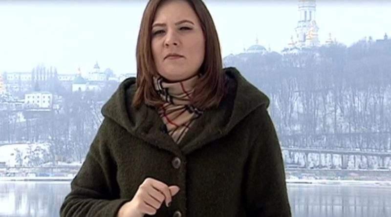 СБУ примусово повернула до РФ пропагандистку ТВ «Россия-24» Наталію Гончарову