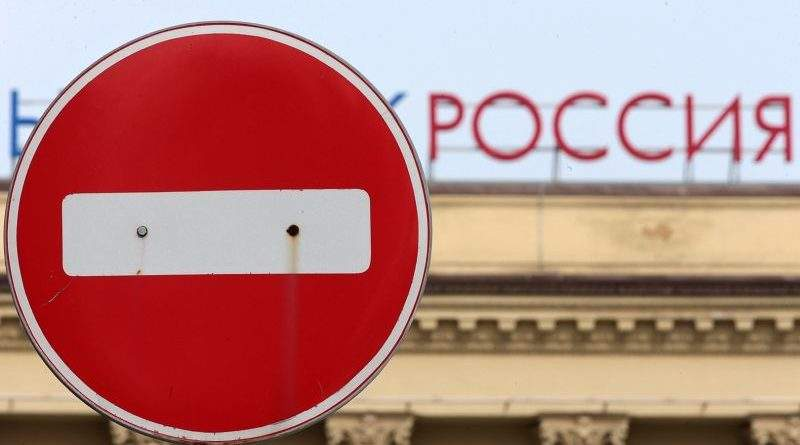 Дело Савченко на внешней арене