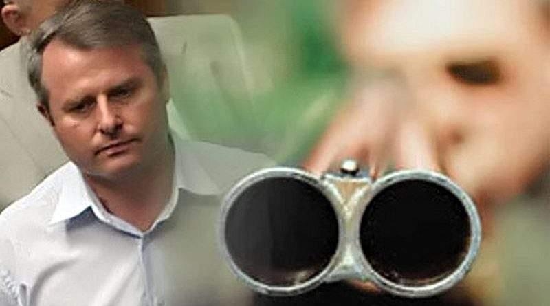 Тимошенковский стрелок