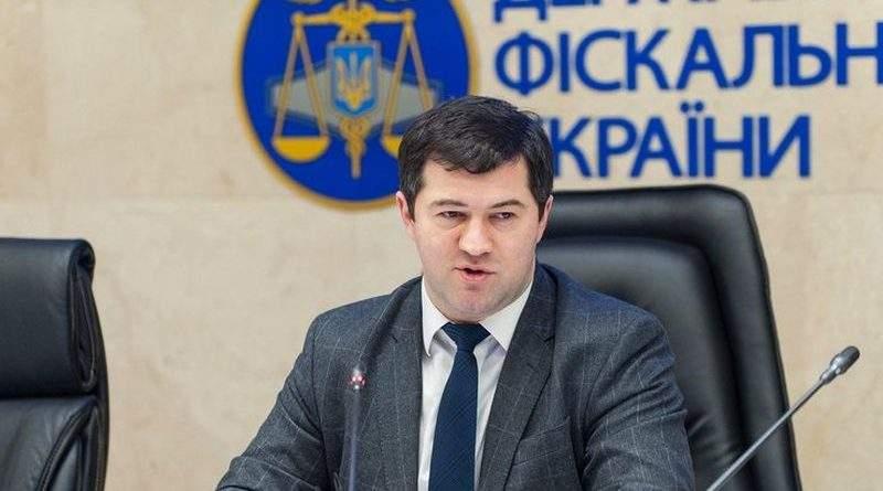 Суддя окружного адмінсуду міста Києва повідомляє про тиск з боку працівників НАБУ