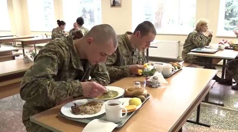 Нова система харчування набирає обертів у підрозділах ВМС ЗС України (відео)