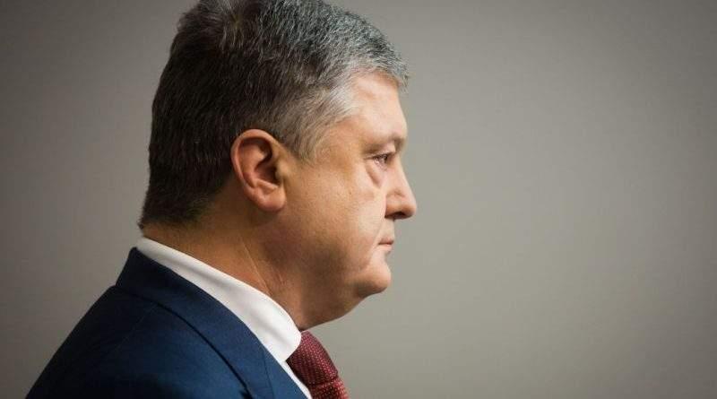 Петро Порошенко відреагував на надання Верховною Радою згоди на арешт Н. Савченко