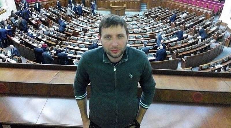 Украина - не полигон для перманентных революций