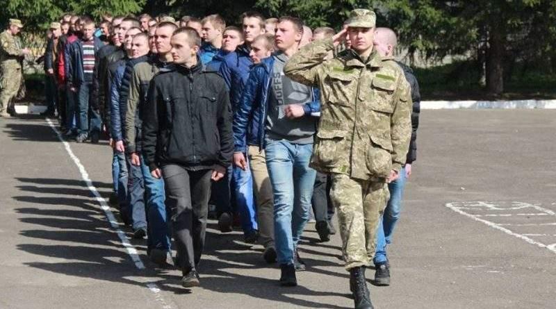 Уряд визначив чисельність громадян, які підлягають призову на строкову військову службу весною 2018 року