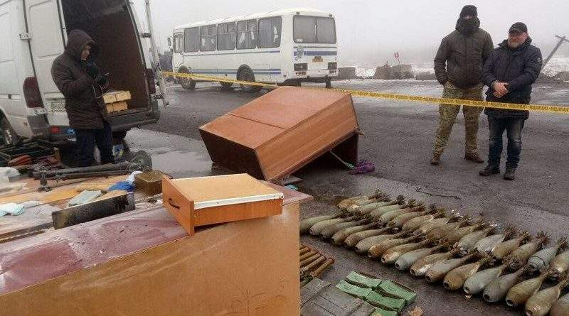 СБУ попередила низку терористичних актів в Україні – Василь Грицак (брифінг, фото, відео)