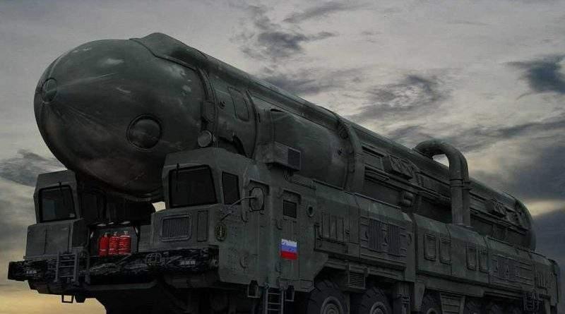 """""""Сатана"""" Москву не захистить"""
