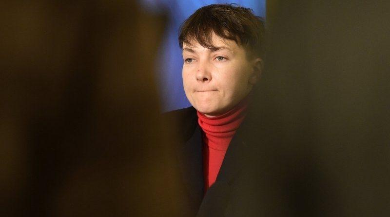 Прививка от болезни Савченко