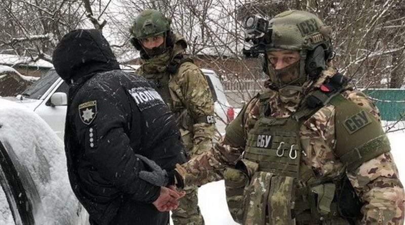 На Харківщині СБУ припинила діяльність агентурної мережі російських спецслужб (відео)