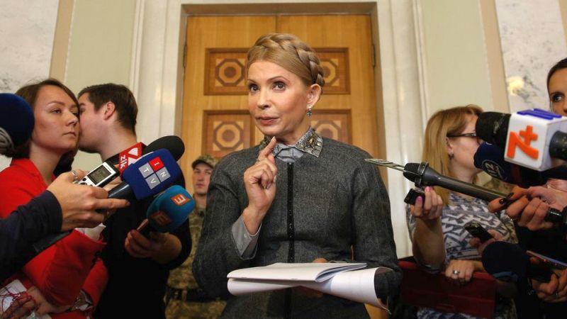 Юлия Владимировна – образец рачительной хозяйки