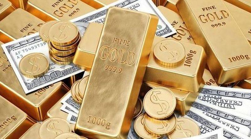 Міжнародні резерви України перебувають на рівні 18,4 млрд дол. США
