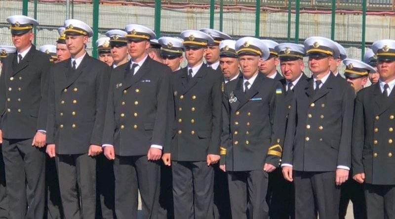 29 квітня у ВМС ЗСУ відзначили 100-річчя підняття Українських прапорів на кораблях Чорноморського флоту (фото, відео)