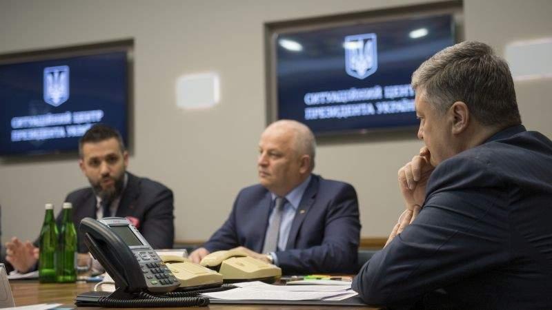 Президент внесе до Парламенту зміни до Закону України «Про публічні закупівлі» (фото, відео)