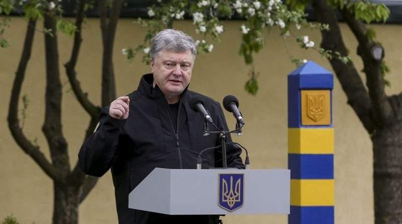 Глава держави відвідав ВПС «Кодима» в Одеській області на українсько-молдовському кордоні (фото, відео)