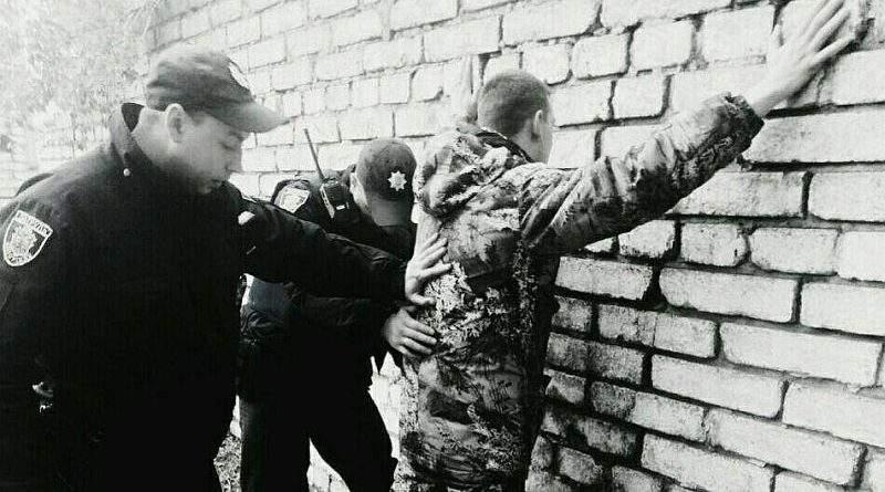 У Запоріжжі проходять антитерористичні навчання