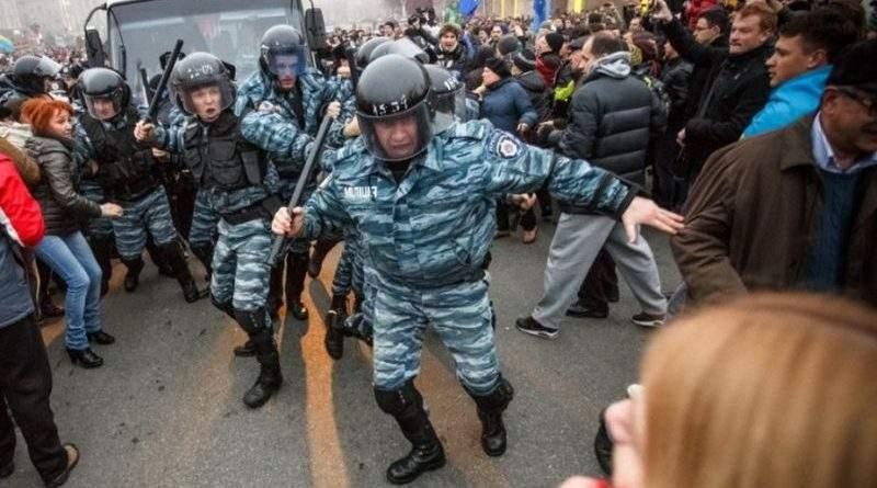 ГПУ: Щодо справ Майдану