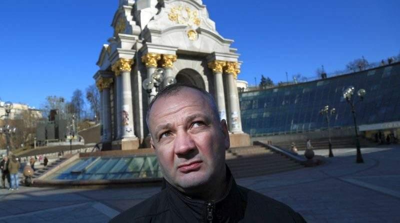 ГПУ оголосила підозру активісту Майдану Івану Бубенчику у вбивстві двох правоохоронців у лютому 2014 року