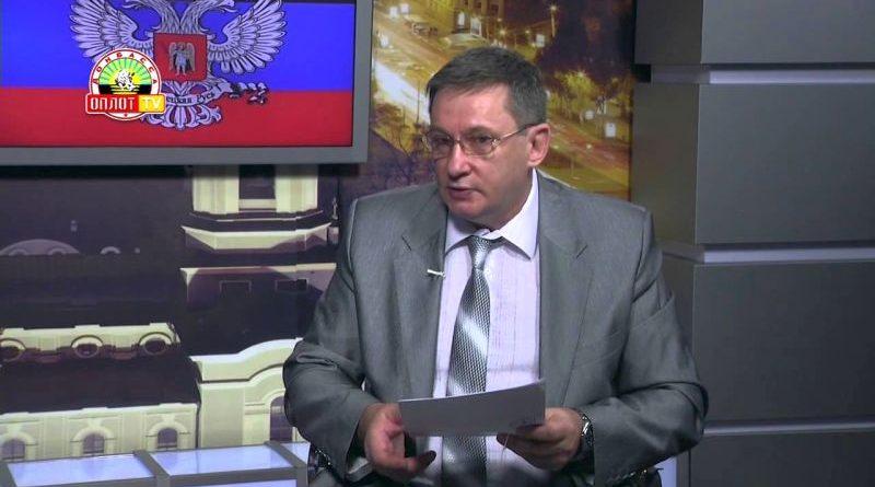 Так званого «голову Верховного суду «ДНР» засуджено до 12 років позбавлення волі