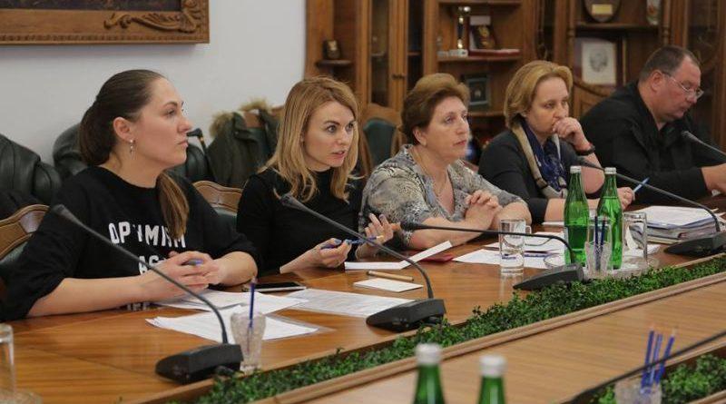 В Міноборони обговорили проблемні питання надання статусу УБД бійцям добровольчих батальйонів (фото)