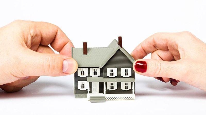 Співвласник квартири не може бути позбавлений права користуватися житлом