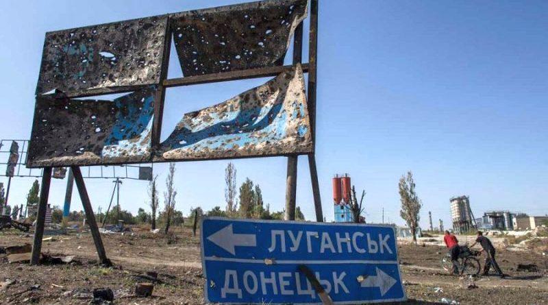 Відбувся круглий стіл «Запровадження міжнародної тимчасової адміністрації на окупованому Донбасі»
