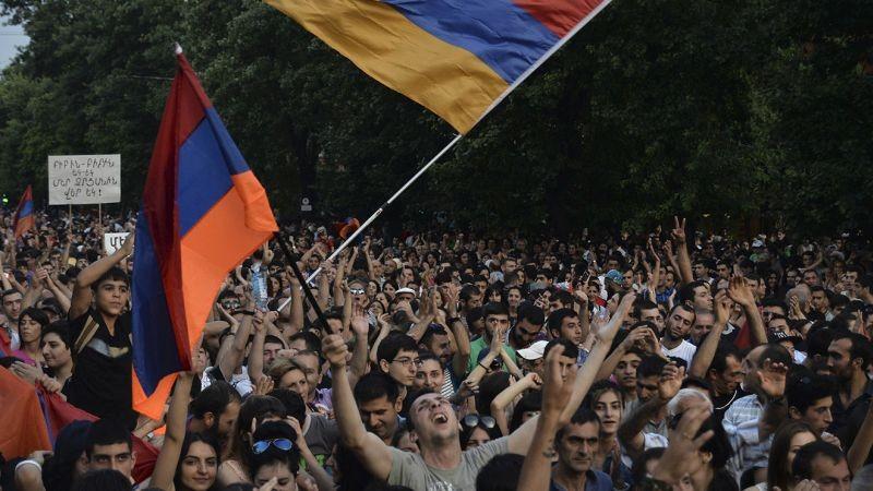 Вірменія без рожевих окулярів