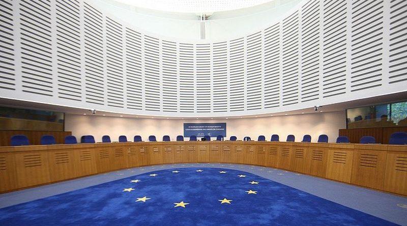 Україна вийшла зі списку країн, які мають заборгованості за рішеннями ЄСПЛ