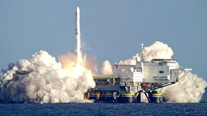 Вітання Президента працівникам та ветеранам ракетно-космічної галузі України