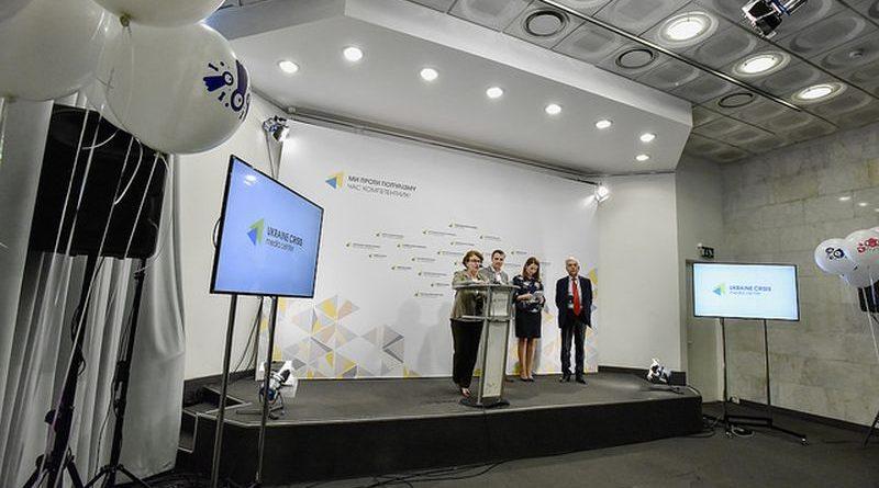 Уперше за останні 7 років Україна повністю забезпечена необхідними вакцинами