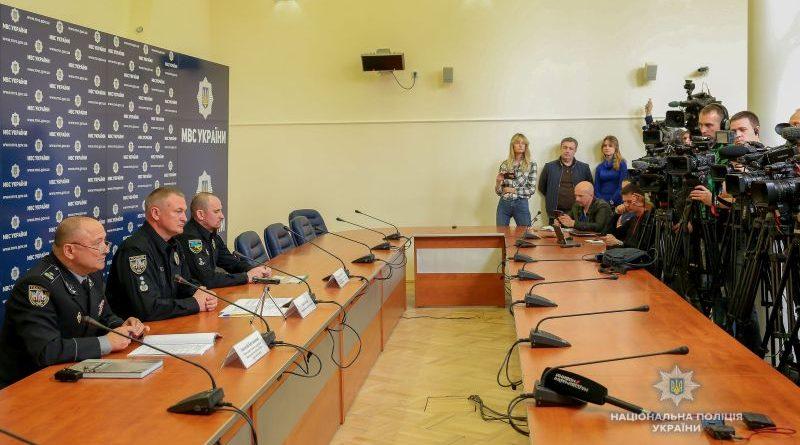 Нацполіція створила реєстр учасників «самооборони Криму» (фото, відео)