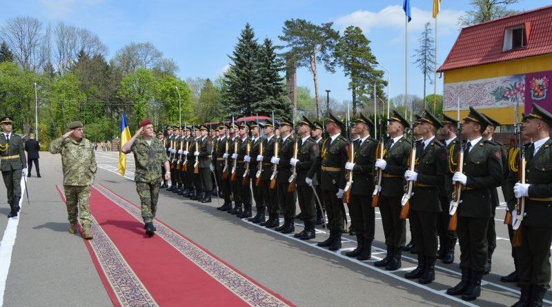 Вперше в історії України виїзне засідання Військового комітету НАТО відбулося на Львівщині (фото)