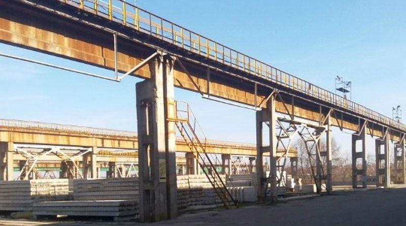 """OpenMarket (ДП """"СЕТАМ"""") продає Іллічівський завод залізобетонних конструкцій"""