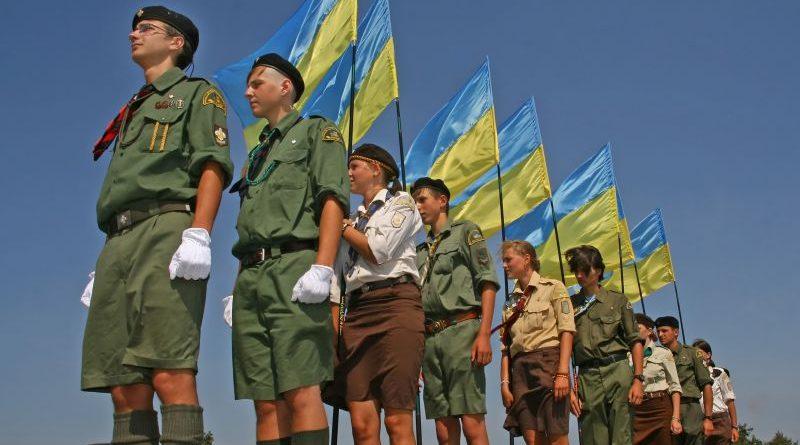 """Сьогодні український """"Пласт"""" святкує 106-ту річницю!"""