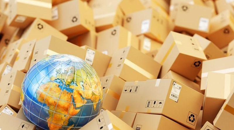 """ДФС планує обмежити кількість """"безподаткових"""" поштових посилок"""