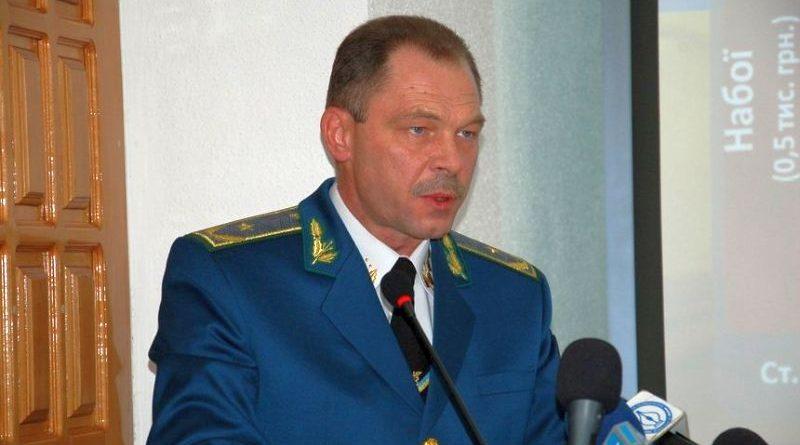 Правоохоронцями Миколаєва розкрито зникнення та вбивство екс-керівника митниці А. Полякова (фото, відео)