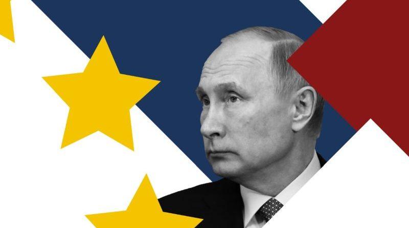 """О чем молчат украинские """"сми"""" и """"гражданские активисты"""": газовый скандал в ЕС"""