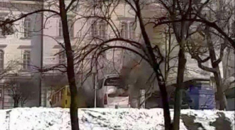 СБУ викрила нові спроби спецслужб РФ інспірувати в Україні міжнаціональні конфлікти (фото, відео, брифінг)
