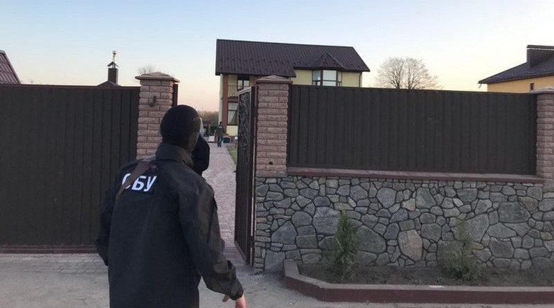 На Вінниччині СБУ викрила на хабарі заступника прокурора області (фото)