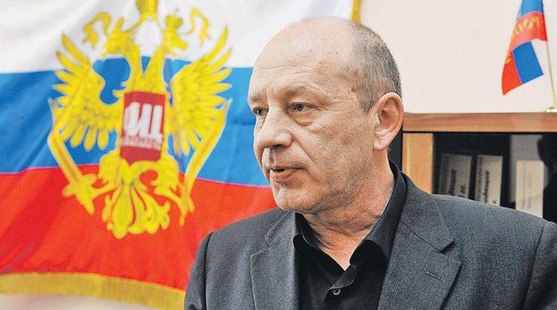 СБУ: Соколов визнав свою причетність до підготовки терактів
