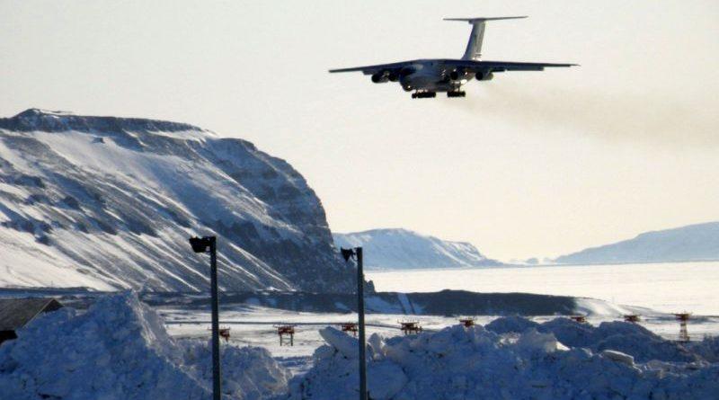 «Північний сокіл-2018»: здійснено перший успішний політ
