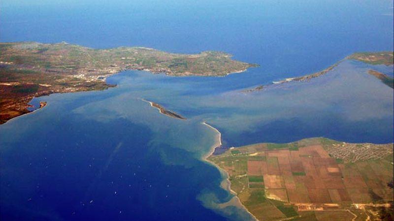 Заява МТОТ у зв'язку з намірами окупаційної влади Криму передати у власність РФ території острова Тузла